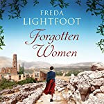 Forgotten Women | Freda Lightfoot
