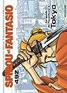 Spirou et Fantasio, Tome 49Z : Le guide de l'aventure à Tokyo