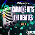 Lucy in the Sky with Diamonds (Karaoke Version)