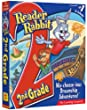 Reader Rabbit 2nd Grade Mis-cheese-ious Dreamship Adventures  [OLD VERSION]
