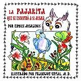 img - for La Pajarita Que Se Encontr  a Si Misma (Spanish Edition) book / textbook / text book