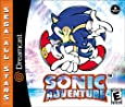 Sonic Adventure - Sega Dreamcast