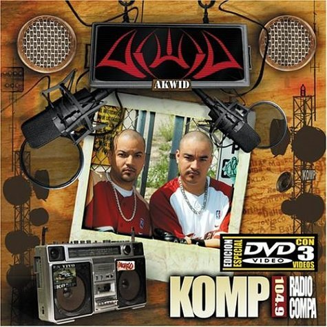 Akwid - Komp 104.9 Radio Compa - Zortam Music