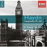 Haydn: Symphony Nos. 99-104