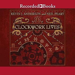 Clockwork Lives Audiobook