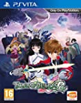 Tales of Hearts R - �dition Soma Link