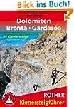 Klettersteige Dolomiten - Brenta - Ga...