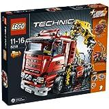 Lego Technic 8258 - Truck mit Power-Schwenkkran