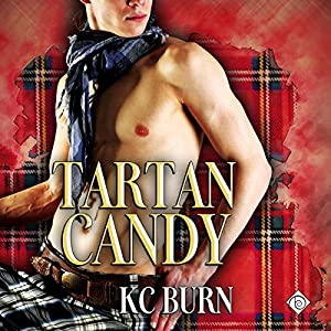 Tartan Candy Audiobook