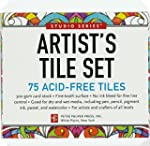 Studio Series Artist's Tile Set: Whit...