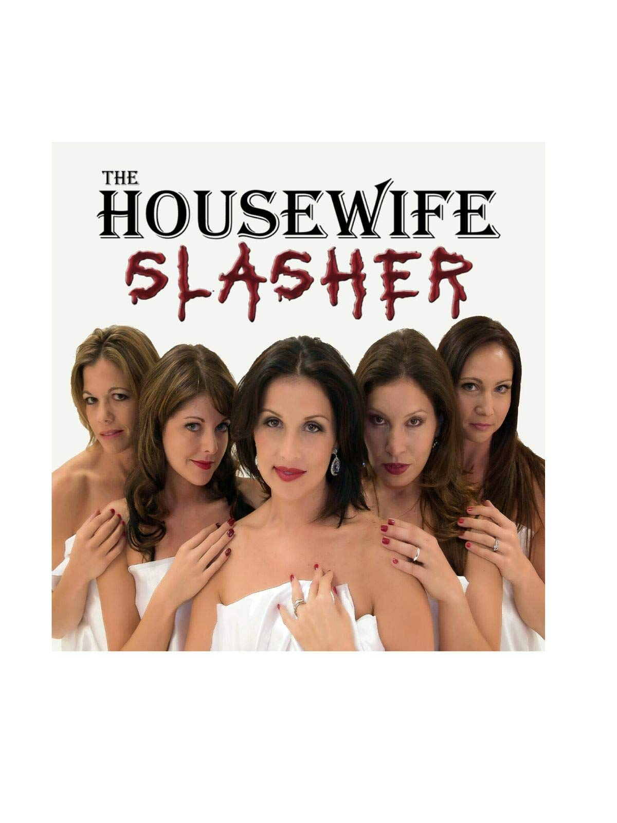 The Housewife Slasher on Amazon Prime Video UK