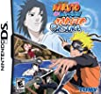 Naruto Shippuden: Naruto vs. Sasuke - Nintendo DS Standard Edition