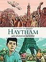 Haytham, une jeunesse syrienne par Hénin