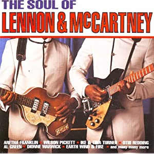 The Soul Of Lennon & McCartney