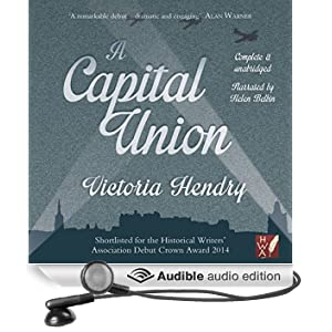 A Capital Union (Unabridged)