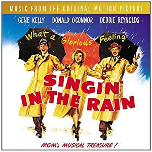 Singin' in the Rain (1952 Film Soundtrack)