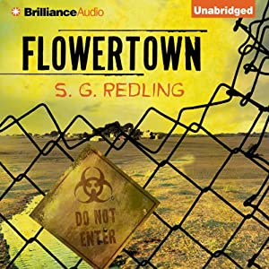 Flowertown | [S. G. Redling]