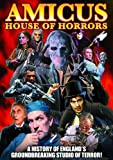 Amicus: House of Horror - A History of Englands Groundbreaking Studio of Terror (2-DVD)