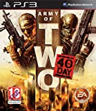 Cheapest Army Of Two: The 40th Day on PlayStation 3