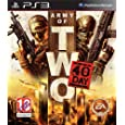 Army of Two: The 40th Day (PS3)