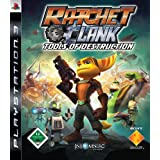 "Ratchet & Clank: Tools of Destructionvon ""Sony Computer..."""