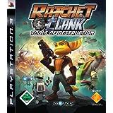 "Ratchet & Clank: Tools of Destructionvon ""Sony Computer..."""