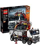 Lego Technic - 42043 - Jeu De Construction - Mercedes-benz - Arocs 3245