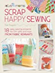 Retro Mama Scrap Happy Sewing: 18 Eas...