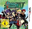 Etrian Odyssey 4: Legends of the Titan - [Nintendo 3DS]