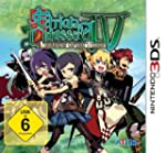 Etrian Odyssey 4: Legends of the Titan