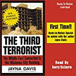 The Third Terrorist: The Middle East Connection to the Oklahoma City Bombing | Jayna Davis