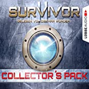 Survivor: Collector's Pack (Survivor 2, Folge 1 - 12) | Peter Anderson