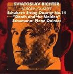 """Schubert : Quatuor n� 14 """"La Jeune Fi..."""