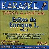 echange, troc Karaoke - Exitos de Enrique Iglesias, Vol. 1