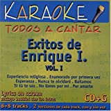 Karaoke: Exitos De Enrique Iglesias 1by Artist Not Provided