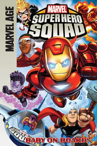Marvel Super Hero Squad (Super Hero Squad Spotlight)