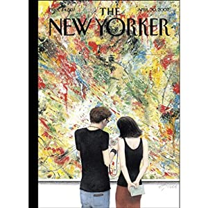 The New Yorker (April 30, 2007) Periodical