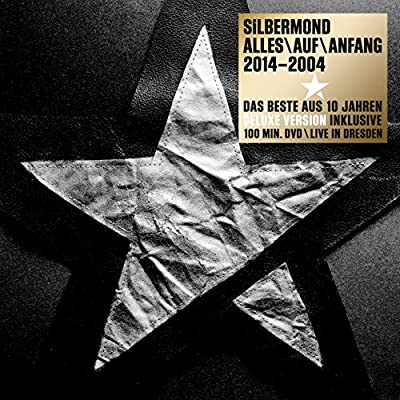 Alles auf Anfang 2014-2004 (Premium Edition - Doppel-CD und DVD)