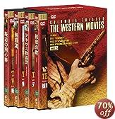 COLUMBIA TRISTAR ザ・ウェスタン・ムービーズ vol.3 [DVD]