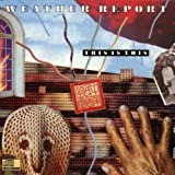 This Is This by Weather Report [Music CD]