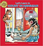 img - for Let's Learn to Count in Hawaiian (includes musical mini CD) book / textbook / text book