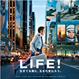 LIFE!(映画◆THE SECRET LIFE OF WALTER MITTY)