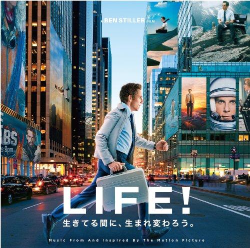 LIFE! オリジナル・サウンドトラック