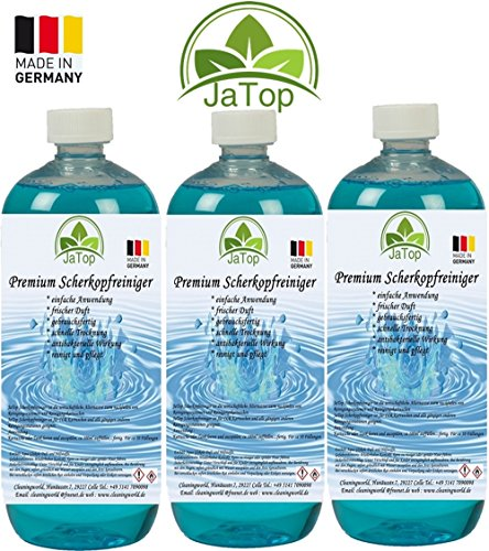 jatop-shaving-head-cleaner-3000ml-refill-liquid-for-cleaning-cartridges-suitable-for-brown-ccr-cartr