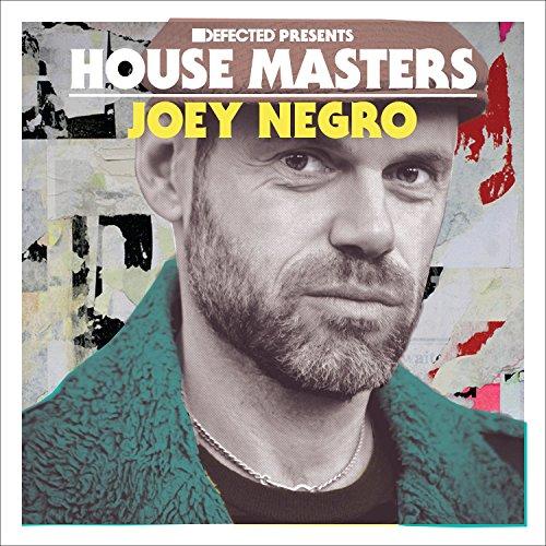 VA - Defected Presents House Masters Joey Negro-2CD-2015-SRG Download