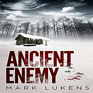 Ancient Enemy Audiobook