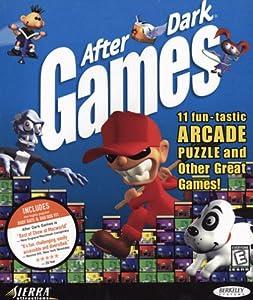 After Dark Games - PC/Mac