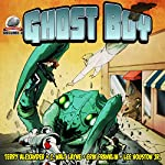 Ghost Boy, Volume Two | Terry Alexander,J. Walt Layne,Erik Franklin,Lee Houston Jr.