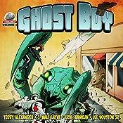 Ghost Boy, Volume Two | Terry Alexander, J. Walt Layne, Erik Franklin, Lee Houston Jr.