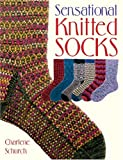img - for Sensational Knitted Socks book / textbook / text book